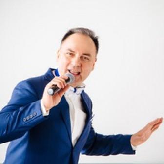 Александр ВЕДУЩИЙ НА СВАДЬБУ Осипов