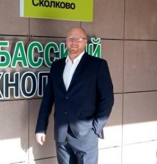 Шеломенцев Сергей Борисович