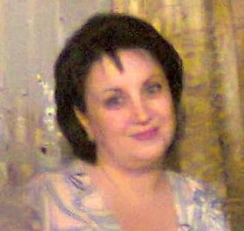 Елена Овечкина
