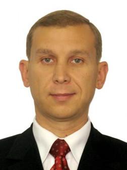Топилин Александр Владимирович
