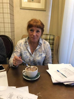 Афонасьева Людмила