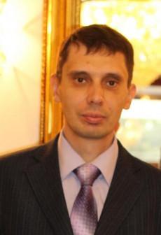Иванущенко Евгений Владимирович