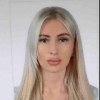 Турчанникова Екатерина Константиновна