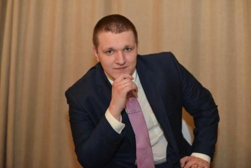 Сысоев Андрей Владимирович