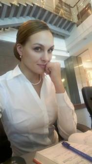 Лобанова Елена Александровна