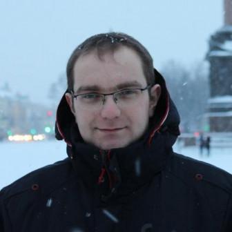 Козырев Юрий Васильевич