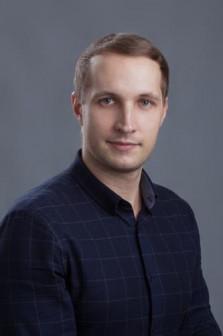 Игонов Николай Сергеевич