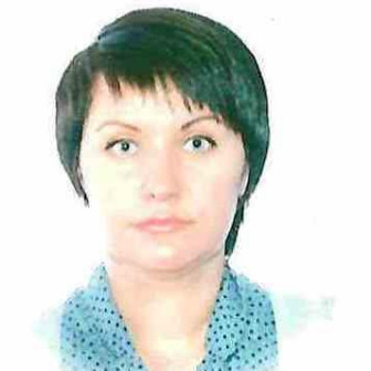 Кривец Елена Ивановна