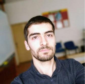 Ахмедов Магомедкамиль Ахмедович