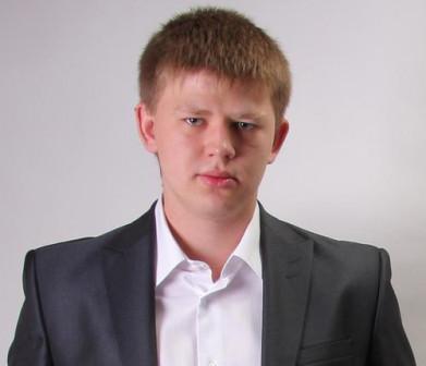 Дикшев Алексей Игоревич