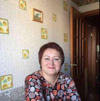 Черкашина Ольга  Валерьевна