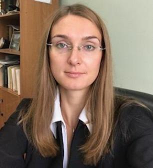 Маставичене Татьяна Викторовна
