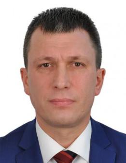 Ясаков Сергей Александрович