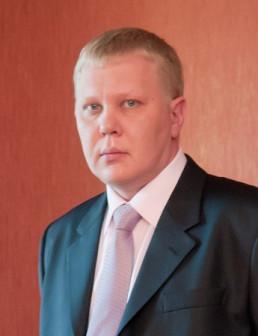 Жикин Сергей Сергеевич