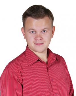 Сазонов Игорь Юрьевич