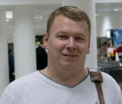 Десятков Андрей Викторович
