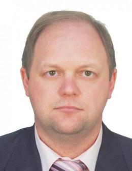 Ходулев Евгений Борисович