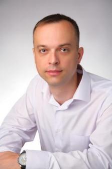 Белов Владимир Сергеевич