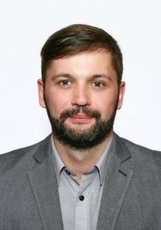 Ковешников Кирилл Альбертович