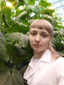 Павлова Светлана Андриановна