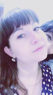 Чупрова Екатерина Александровна