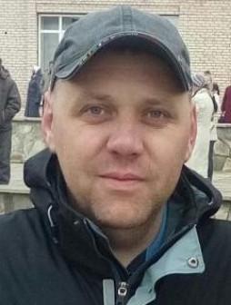 Колпаченко Александр Владимирович