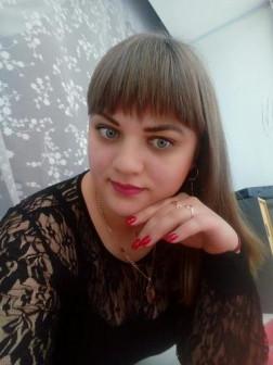 Кожакина Кристина Игоревна