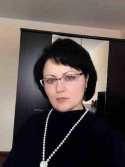 Хотенова Наталья