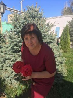 Курганова Наталия Владимировна