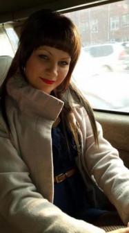 Маслова Оксана Андреевна