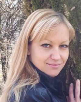 Тупикина Анна Анатольевна