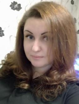 Евдокимова Татьяна Владимировна