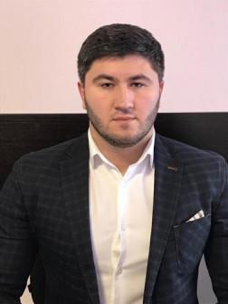 Макоев Сосланбек