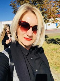 Котлярова Ирина Николаевна