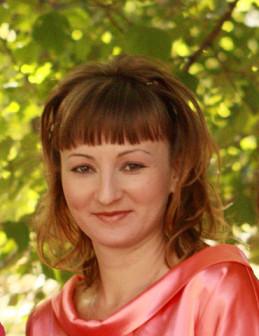 Рычкова Наталия Николаевна