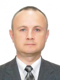 Слепцов Дмитрий Владимирович