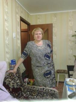 Боровикина Оксана Петровна