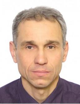 Мурыгин Алексей Юрьевич