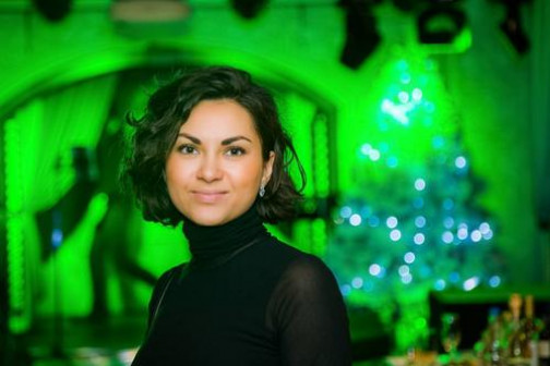 Буракова Екатерина Александровна