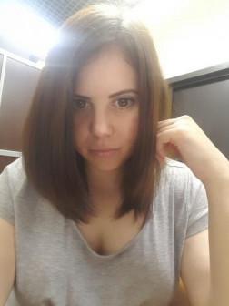 Ларионова Ксения Эдуардовна