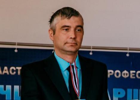 Драндусов Максим Геннадьевич