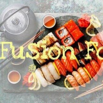 Fusion Food Wok