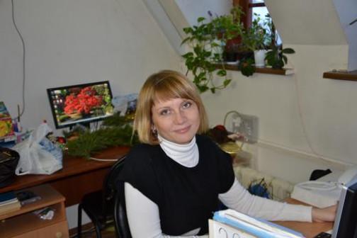 Лосева Елена Николаевна