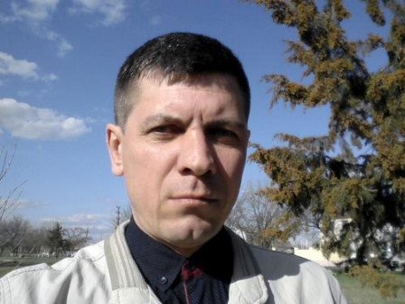 Адаменко Александр Владимирович