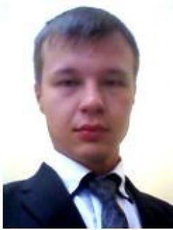 Коноплий Антон Викторович