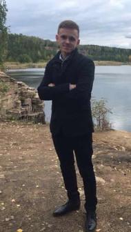 Сидорук Алексей Александрович