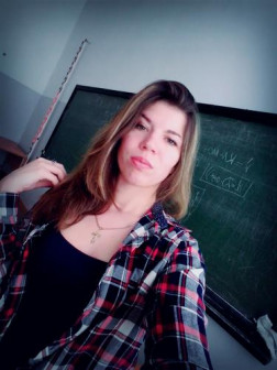 Гарбуз Елена Михайловна