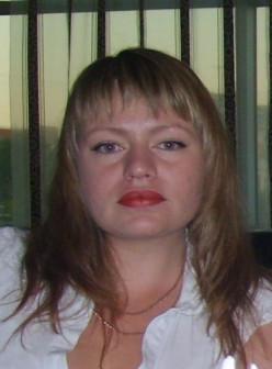 Савченко Анна Давидовна
