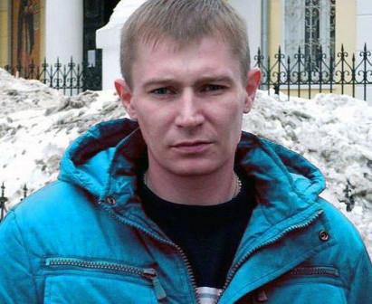 Аникеев Алексей