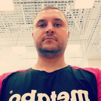 Санников Станислав Валерьевич